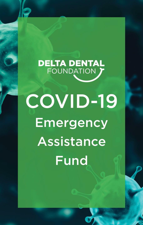 Foundation provides emergency aid