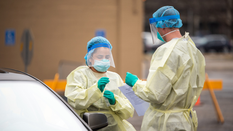Prioritizing Dental in a Pandemic